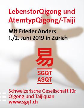 SGQT Seminar
