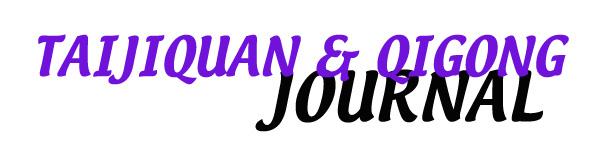 Taijiquan & Qigong Journal